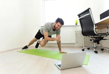 Programm von fitnessRAUM